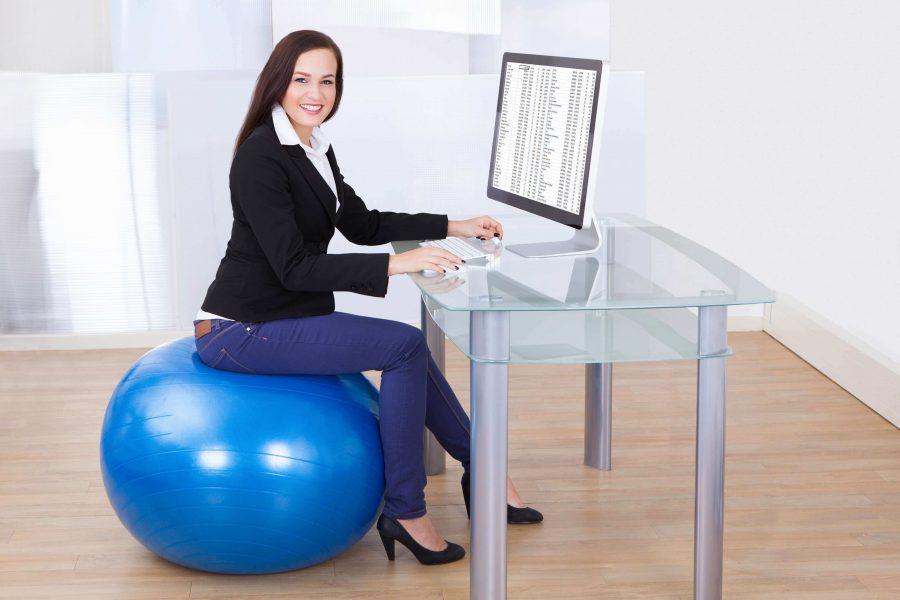 Ποιά είναι η σχέση της άσκησης με την παραγωγικότητα;