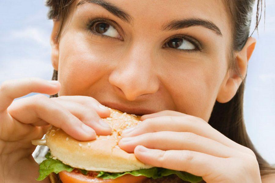 Γιατί τρώμε χωρίς να πεινάμε;