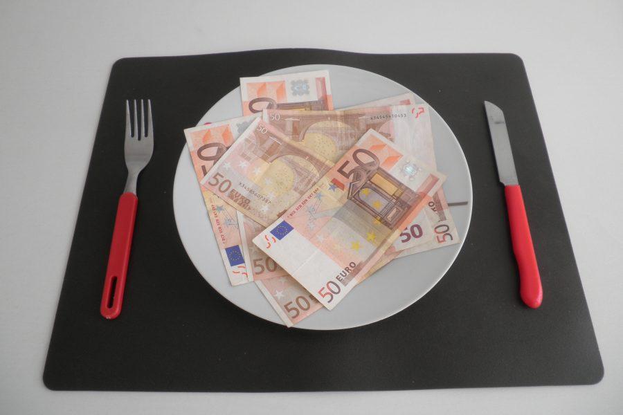 Η Οικονομική Κρίση Βλάπτει Σοβαρά την Διατροφή και την Υγεία μας…