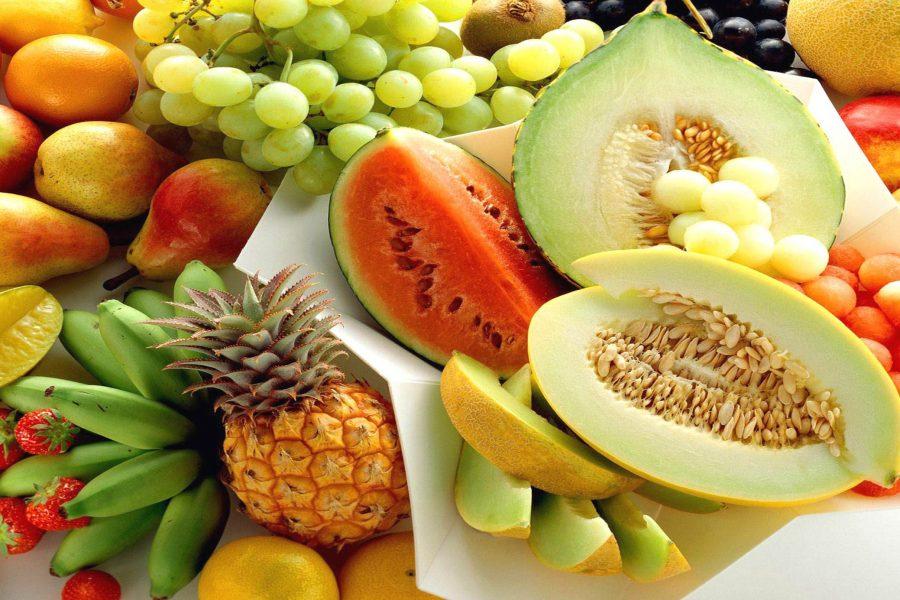 Δροσιστείτε με τα καλοκαιρινά φρούτα!