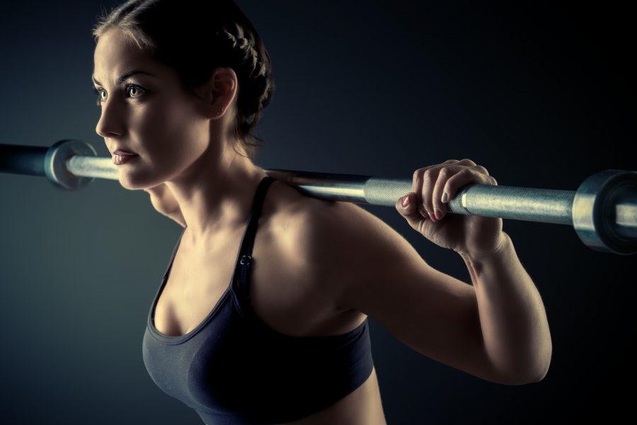 Ομαλή προσαρμογή στο γυμναστήριο μετά τις διακοπές