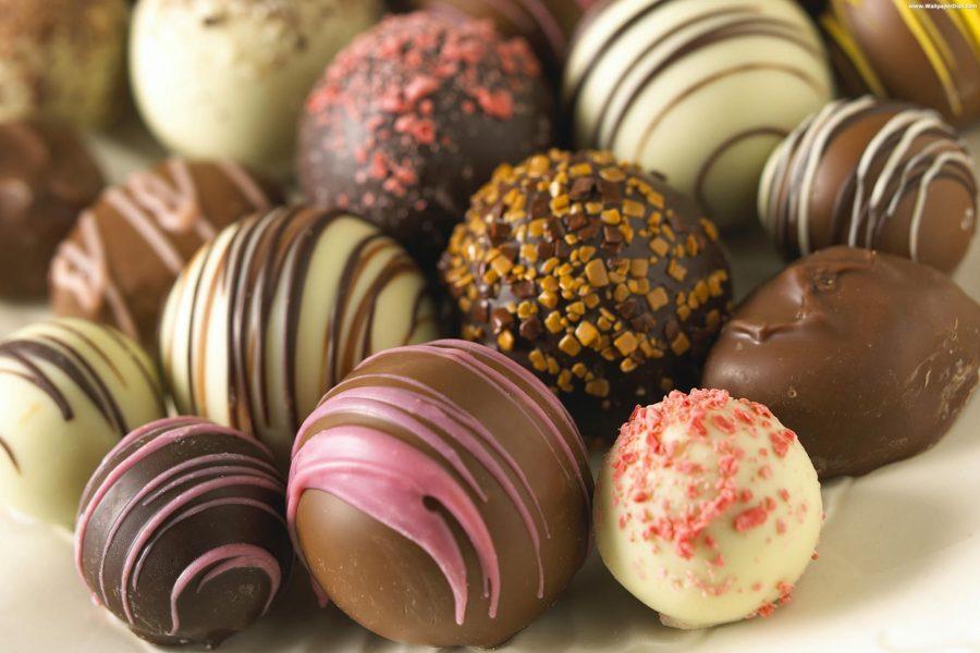 Πώς μπορούμε να μειώσουμε την κατανάλωση γλυκών;
