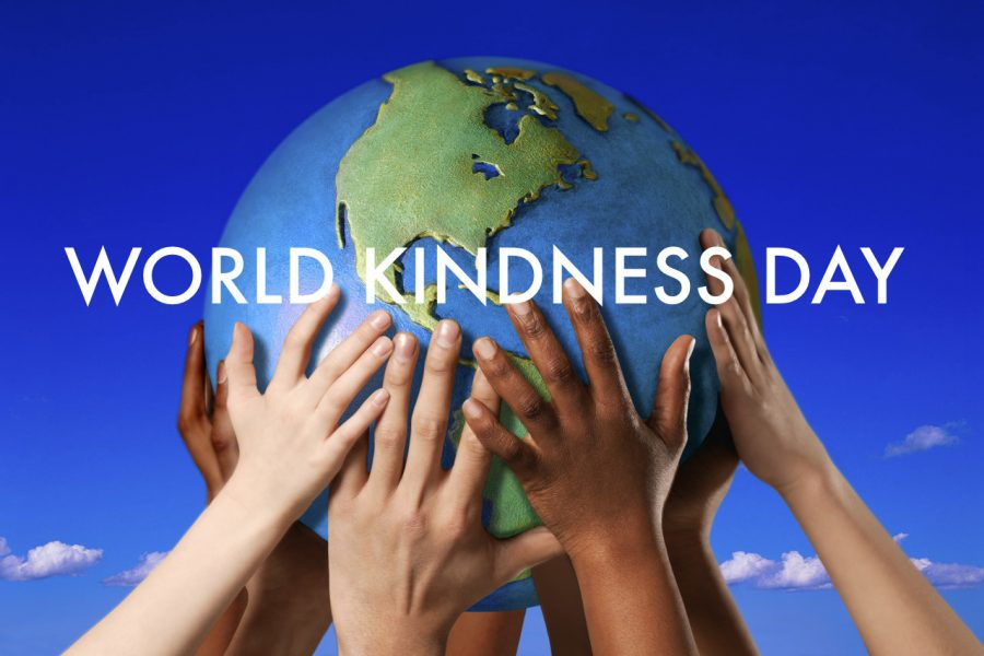 13 Νοεμβρίου – Παγκόσμια Ημέρα Ευγένειας