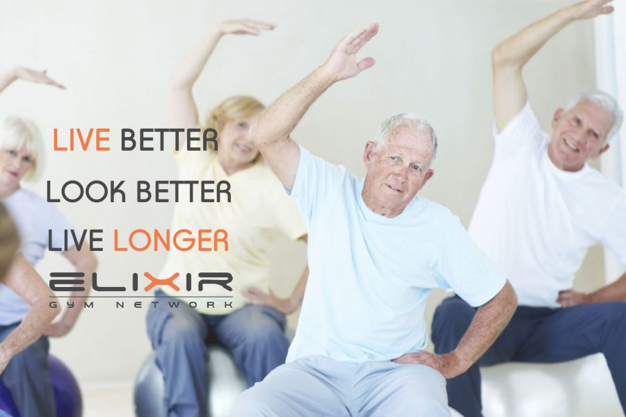 LIVE BETTER, LOOK BETTER, LIVE LONGER:ΜΕΡΟΣ Δ  Άσκηση και Alzheimer