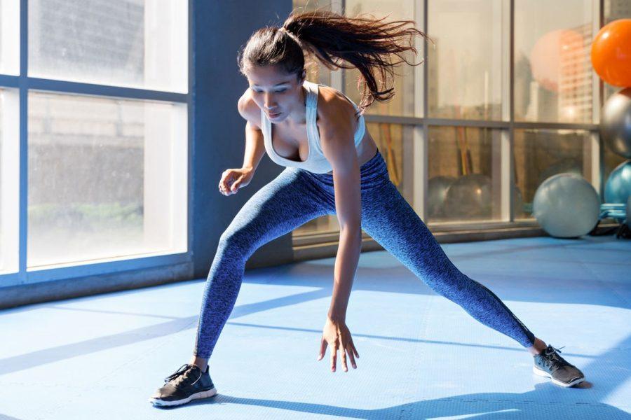 LIVE BETTER, LOOK BETTER, LIVE LONGER: ΜΕΡΟΣ Ε'  Άσκηση και ορμόνες