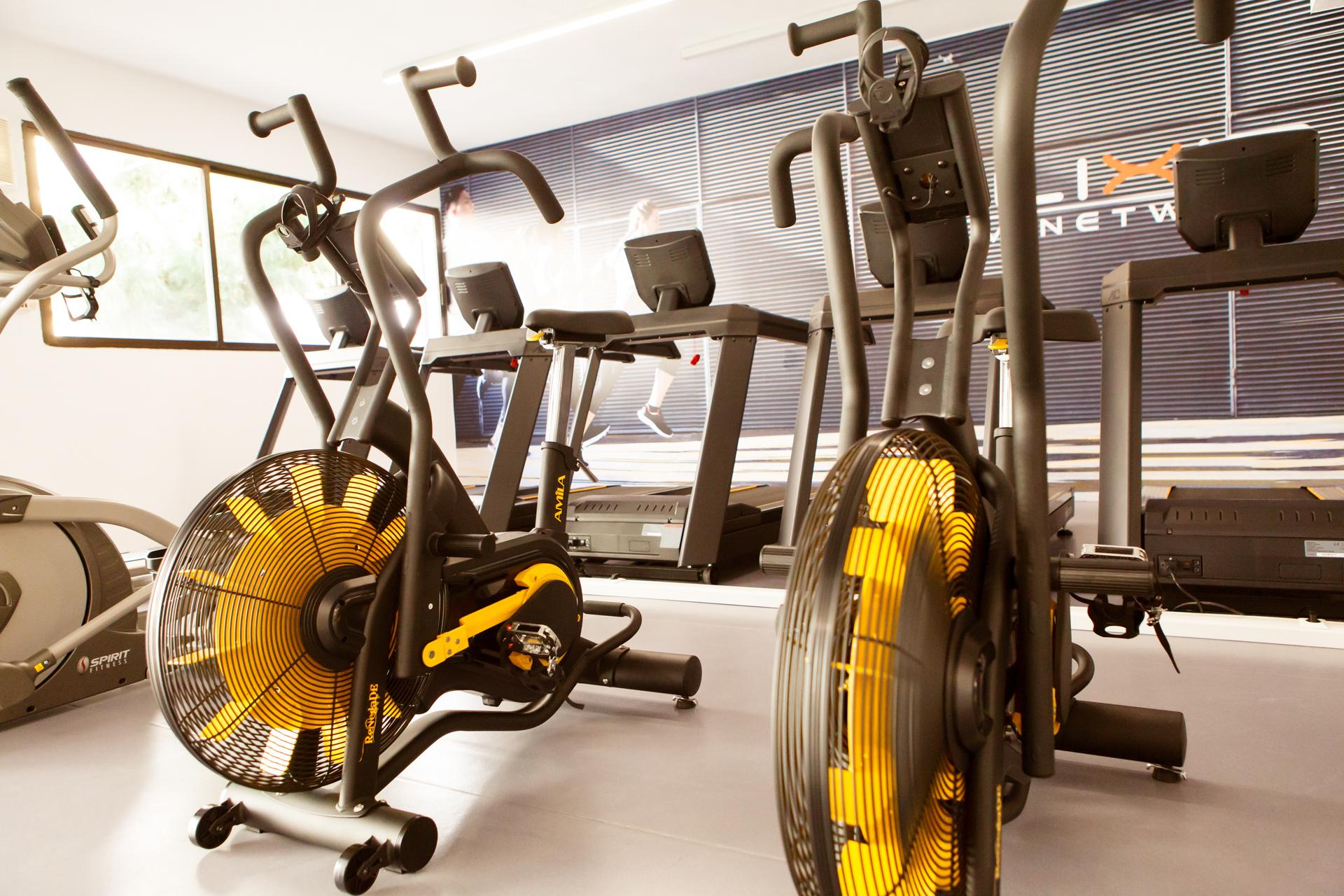 Meteora Elixir Gym & Pilates Studio Schedule